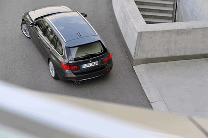 2012 BMW 328i ( F31 ) touring Luxury 79