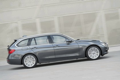 2012 BMW 328i ( F31 ) touring Luxury 86