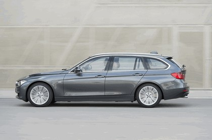 2012 BMW 328i ( F31 ) touring Luxury 88