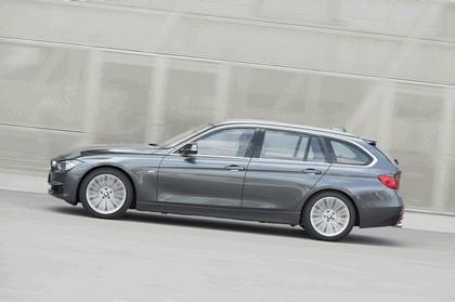 2012 BMW 328i ( F31 ) touring Luxury 89