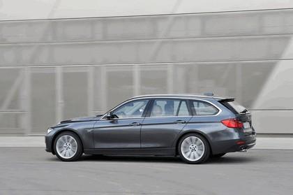 2012 BMW 328i ( F31 ) touring Luxury 91
