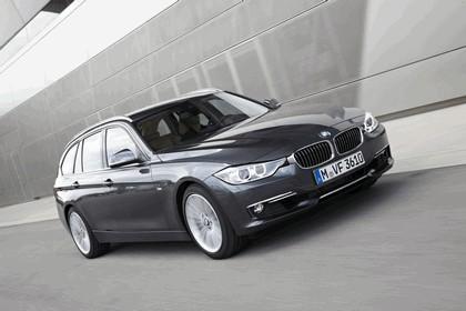 2012 BMW 328i ( F31 ) touring Luxury 92