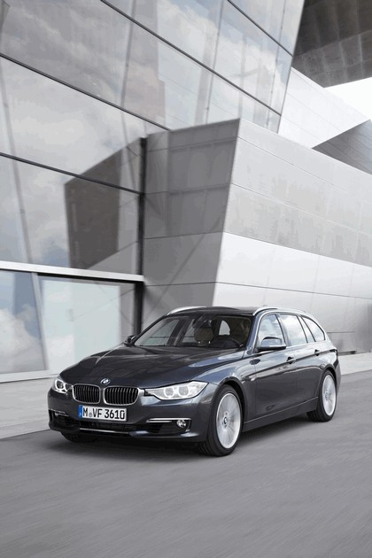 2012 BMW 328i ( F31 ) touring Luxury 95