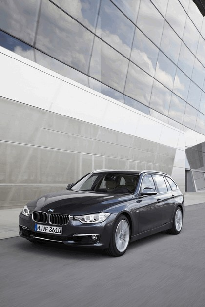 2012 BMW 328i ( F31 ) touring Luxury 96