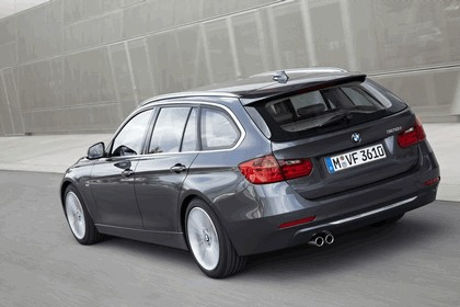 2012 BMW 328i ( F31 ) touring Luxury 98