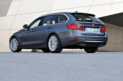 2012 BMW 328i ( F31 ) touring Luxury 99