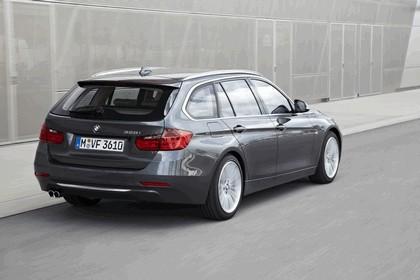 2012 BMW 328i ( F31 ) touring Luxury 100