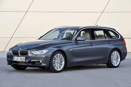 2012 BMW 328i ( F31 ) touring Luxury 102