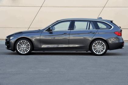 2012 BMW 328i ( F31 ) touring Luxury 103