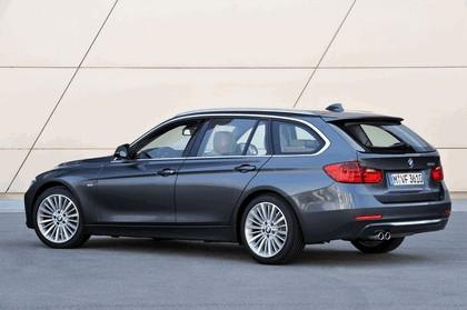 2012 BMW 328i ( F31 ) touring Luxury 104