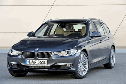 2012 BMW 328i ( F31 ) touring Luxury 105