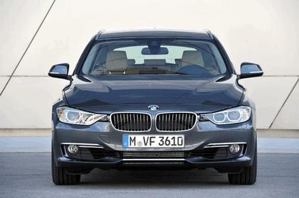 2012 BMW 328i ( F31 ) touring Luxury 107