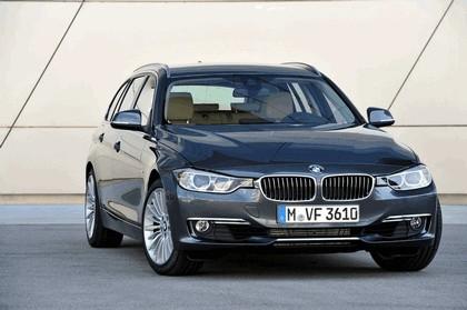2012 BMW 328i ( F31 ) touring Luxury 108