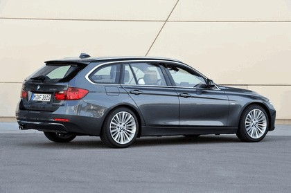 2012 BMW 328i ( F31 ) touring Luxury 111