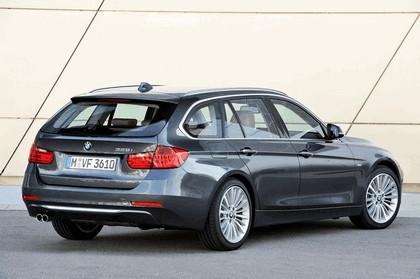 2012 BMW 328i ( F31 ) touring Luxury 112