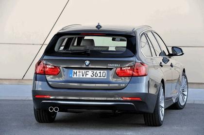 2012 BMW 328i ( F31 ) touring Luxury 113