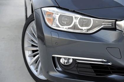 2012 BMW 328i ( F31 ) touring Luxury 115