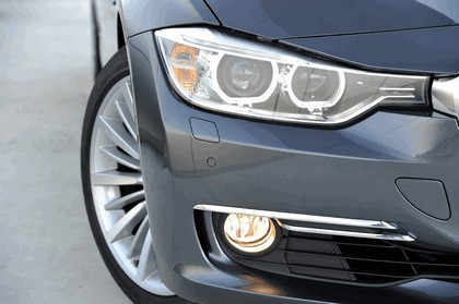 2012 BMW 328i ( F31 ) touring Luxury 116