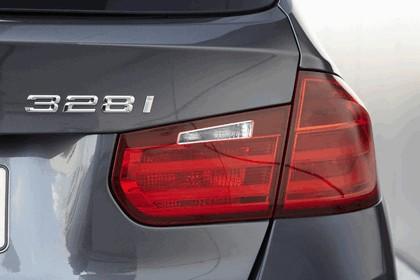 2012 BMW 328i ( F31 ) touring Luxury 117