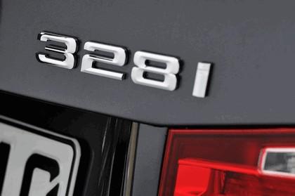 2012 BMW 328i ( F31 ) touring Luxury 121