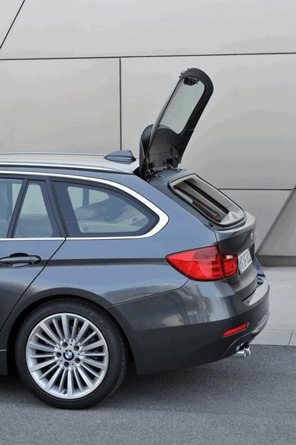 2012 BMW 328i ( F31 ) touring Luxury 142