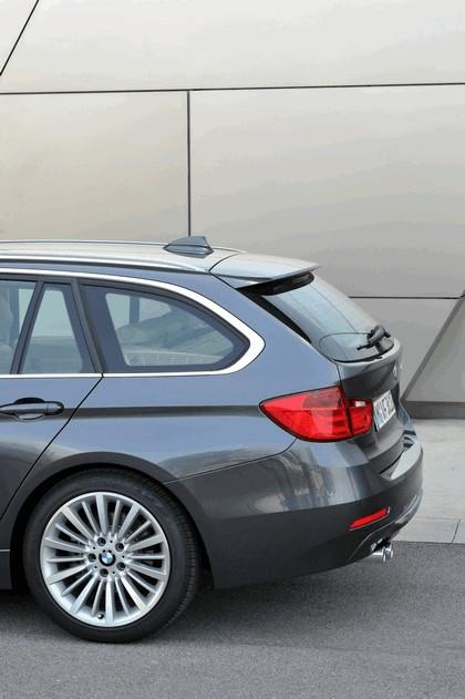 2012 BMW 328i ( F31 ) touring Luxury 143