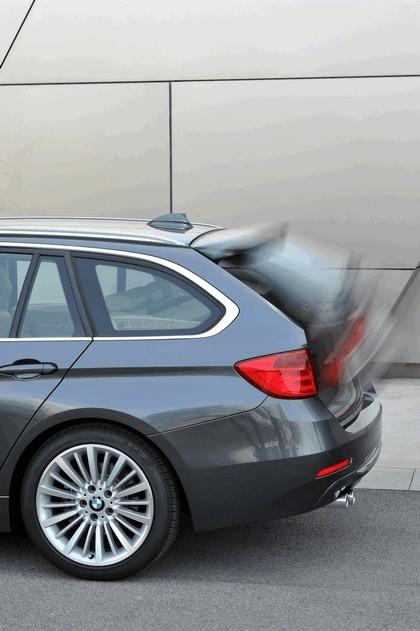 2012 BMW 328i ( F31 ) touring Luxury 144