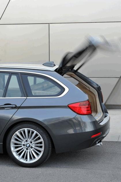 2012 BMW 328i ( F31 ) touring Luxury 146