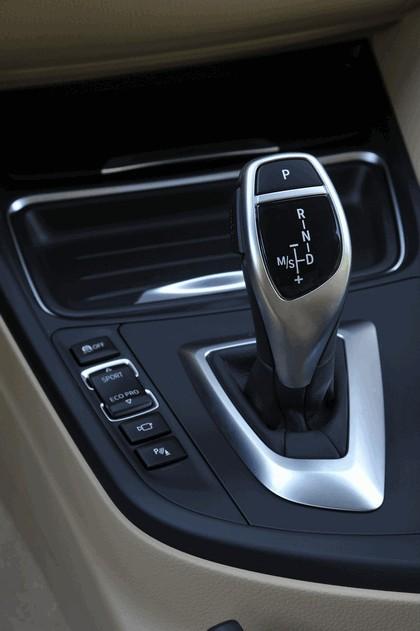 2012 BMW 328i ( F31 ) touring Luxury 181