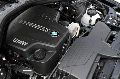 2012 BMW 328i ( F31 ) touring Luxury 198