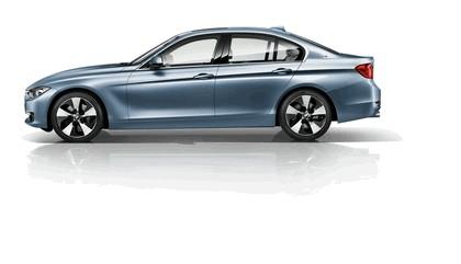 2012 BMW ActiveHybrid 3 2