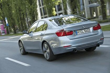 2012 BMW ActiveHybrid 3 16