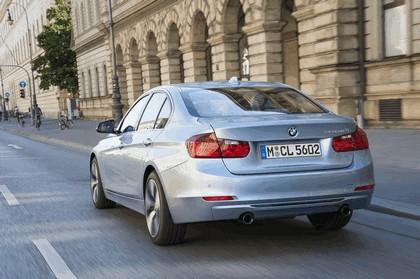2012 BMW ActiveHybrid 3 17