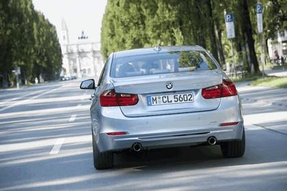 2012 BMW ActiveHybrid 3 20