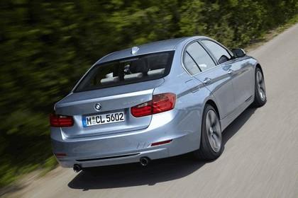 2012 BMW ActiveHybrid 3 21