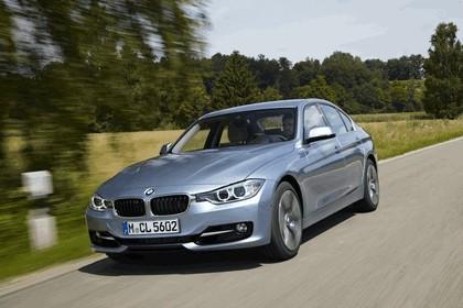 2012 BMW ActiveHybrid 3 22