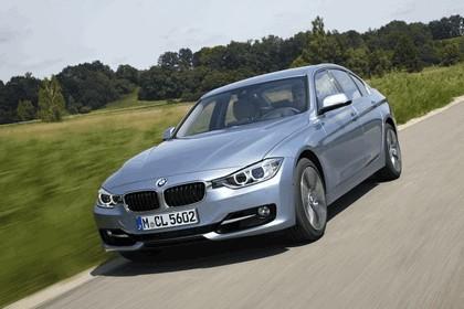 2012 BMW ActiveHybrid 3 23