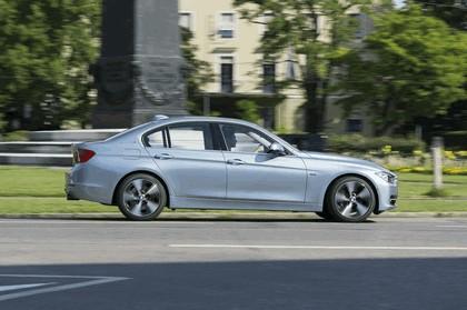 2012 BMW ActiveHybrid 3 25