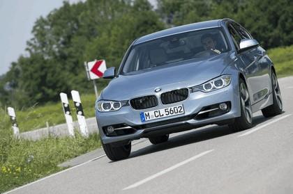 2012 BMW ActiveHybrid 3 31
