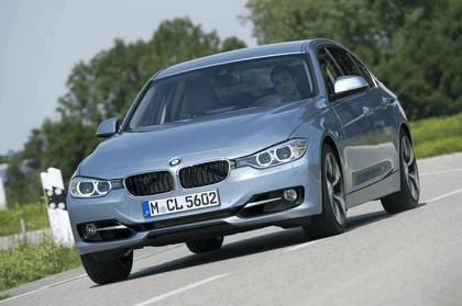 2012 BMW ActiveHybrid 3 32