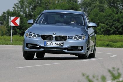 2012 BMW ActiveHybrid 3 34