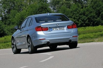 2012 BMW ActiveHybrid 3 36