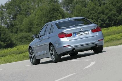 2012 BMW ActiveHybrid 3 37