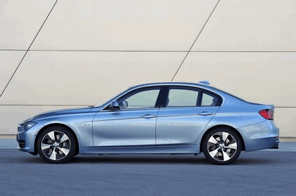 2012 BMW ActiveHybrid 3 40