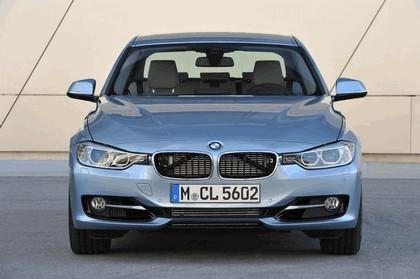 2012 BMW ActiveHybrid 3 41