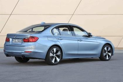 2012 BMW ActiveHybrid 3 45