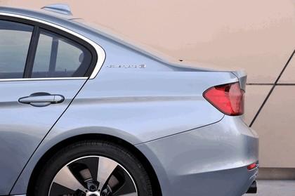 2012 BMW ActiveHybrid 3 46