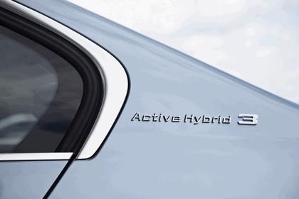 2012 BMW ActiveHybrid 3 48