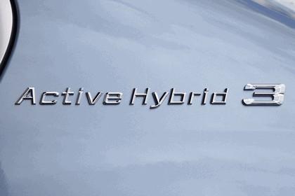 2012 BMW ActiveHybrid 3 49