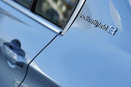 2012 BMW ActiveHybrid 3 50